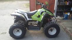Stels ATV. исправен, без птс, с пробегом