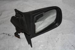 Зеркало L, Opel Omega, 87-93г. мех., левое