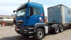 MAN TGS. Продам седельный тягач Man TGS 33.480 6x4, 12 400 куб. см., 90 000 кг.