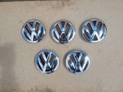Эмблема. Volkswagen Polo, 601, 602, 603, 604, 612, 641, 642, 643, 644, 6R1 Двигатели: AES, AUA, AWY, AXU, AXX, AZQ, BAD, BBM, BBY, BKY, BLG, BMD, BME...