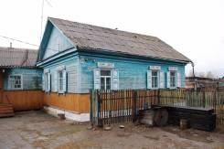 Продам отличный дом из бруса 120м2 п. Переяславка р-н ст Верино. Улица Индустриальная, р-н Железнодорожный, площадь дома 120 кв.м., скважина, электри...