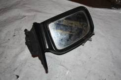 Зеркало L, Hyundai Sonata II, 93-96г., 3конт., левое