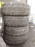 Dunlop Grandtrek AT3. Летние, 2012 год, износ: 50%, 4 шт