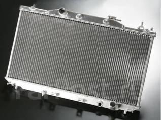 Радиатор охлаждения двигателя. Honda Integra, DC5, LA-DC5, ABA-DC5