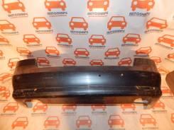 Бампер задний Skoda Octavia 2009-2013 оригинал