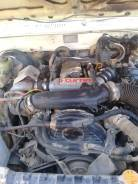 Механическая коробка переключения передач. Toyota Hilux Surf, LN130G Двигатель 2LT