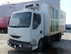 Renault. , 4 116 куб. см., 4 000 кг.