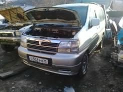 Двигатель в сборе. Nissan Elgrand, AVWE50 Двигатель QD32ETI