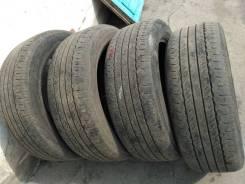 Bridgestone Dueler H/L. Летние, износ: 50%, 4 шт