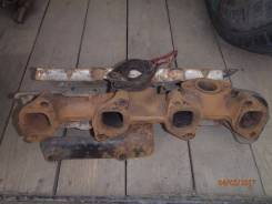 Коллектор выпускной. Isuzu Bighorn, UBS69DW Двигатель 4JG2