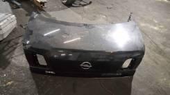 Крышка багажника. Opel