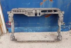 Рамка радиатора. Volkswagen Tiguan