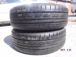 Bridgestone Ecopia PRV. Летние, 2012 год, износ: 50%, 2 шт