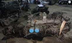Двигатель в сборе. Nissan Laurel Spirit Nissan Safari Nissan Civilian Двигатель TD42