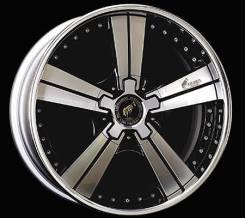 Lexus. 9.5x20, 5x150.00, ET53, ЦО 110,1мм.