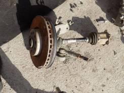 Привод. Volkswagen Passat CC Двигатель CBAB