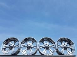 Chevrolet. 9.0x20, 5x127.00, ET10