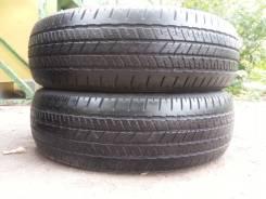 Bridgestone Turanza EL400-02. Всесезонные, износ: 20%, 2 шт