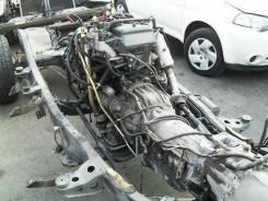 Контрактный (б у) двигатель Исудзу 4JX1DD турбо дизель