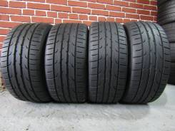 Dunlop Direzza DZ102. Летние, износ: 5%, 4 шт