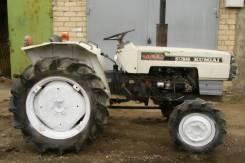 Mitsubishi. Продам трактор, 1 200 куб. см.