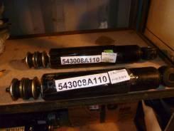 Амортизатор. Hyundai Super Aerocity Hyundai Super Aerocity 540 Hyundai Aero Двигатели: D6CC, D6AC, D8AB, D6CA, D8AW, D8AY, D6CA41