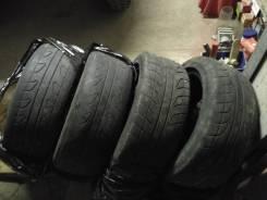 Bridgestone Potenza RE-01. Летние, 2004 год, износ: 90%, 3 шт