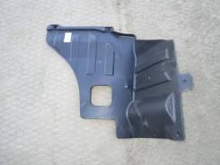 Защита двигателя. Chevrolet Lacetti