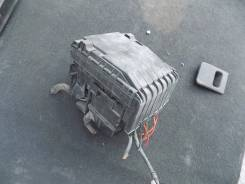 Блок предохранителей. Volkswagen Passat CC Двигатель CBAB