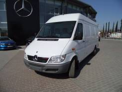 Mercedes-Benz Sprinter 311 CDI. Sprinter Classic фургон, 2 148 куб. см., 1 315 кг.