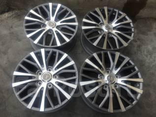 Lexus. 8.5x20, 5x150.00, ET58, ЦО 110,2мм.
