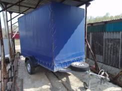 Продам прицеп. Г/п: 750 кг., масса: 750,00кг.