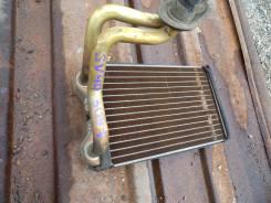 Радиатор отопителя. Toyota Camry, CV40, SV40, SV43, SV42, SV41, CV43 Toyota Vista, SV42, CV43, CV40, SV40, SV41, SV43 Двигатели: 3SFE, 3CT, 4SFE