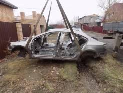 Стойка кузова. Volkswagen Passat CC Двигатель CCZB