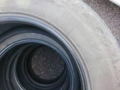 Bridgestone Sneaker. Летние, 2011 год, износ: 70%, 4 шт