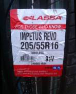 Lassa Impetus Revo, 205/55 R16 91V