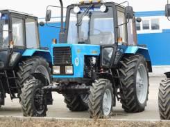 МТЗ 82. Новый Трактор МТЗ-82,1 2018