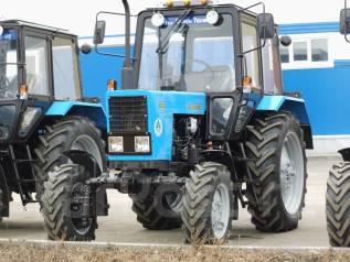 МТЗ 82. Новый Трактор МТЗ-82,1 2018, 7 000 куб. см.