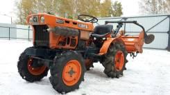 Kubota. Продается японский мини трактор В6001 бп по РФ, 650 куб. см.