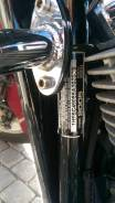 Honda VTX 1800. 1 800 куб. см., исправен, птс, с пробегом
