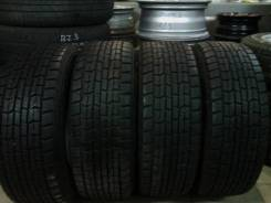 Goodyear Ice Navi. Зимние, без шипов, износ: 10%, 4 шт