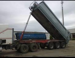 Carnehl. Продам полуприцеп самосвал , 34 000 кг.
