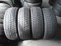 Dunlop Grandtrek SJ6. Зимние, без шипов, 2011 год, износ: 10%, 4 шт
