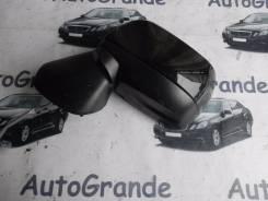 Зеркало заднего вида боковое. Subaru Impreza XV