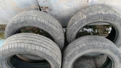 Bridgestone Potenza G 009. Всесезонные, 2015 год, износ: 60%, 4 шт