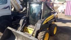 New Holland. Продам практически новый погрузчик L170, 800 кг.