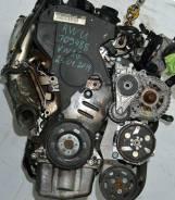 Двигатель в сборе. Volkswagen Beetle Volkswagen New Beetle Двигатель AWU