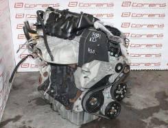 Двигатель в сборе. Volkswagen Passat Volkswagen Golf Двигатель AGG