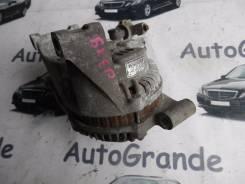 Генератор. Mazda Axela, BKEP Двигатели: LFVDS, LFVE, LFDE