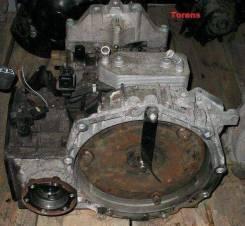 Автоматическая коробка переключения передач. Volkswagen Beetle Volkswagen New Beetle Двигатель AWU
